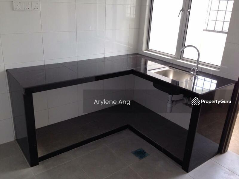 Orchis apartment bandar parklands bukit tinggi klang for Kitchen table top