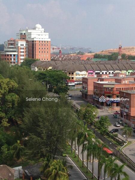 Forest Green Condo Bandar Sungai Long #58463483