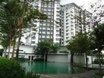 Shah Alam, Kota Kemuning, Lagoon Suites Condo, 700sf