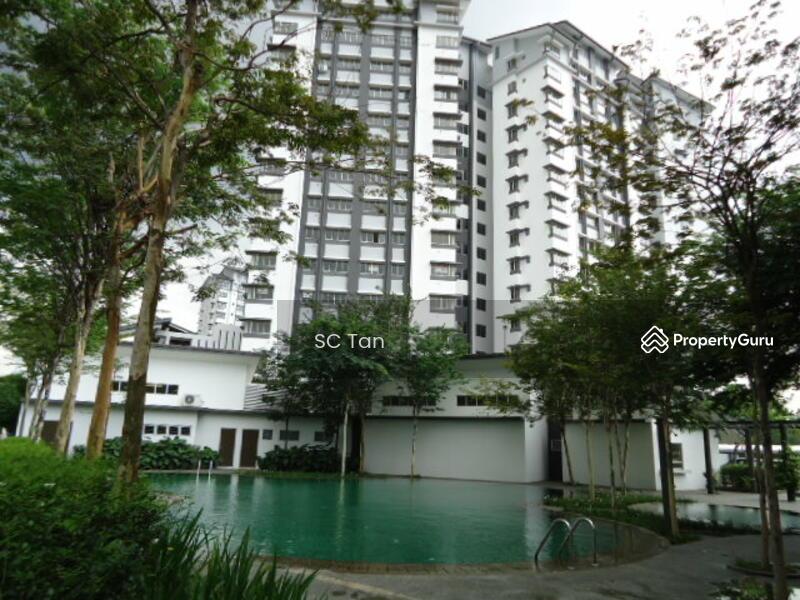 Shah Alam, Kota Kemuning, Lagoon Suites Condo, 700sf #58590743
