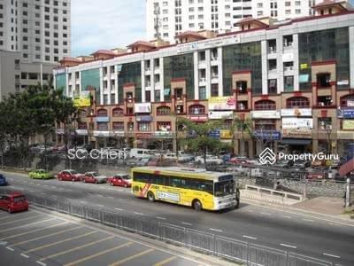 For Sale - Office at Pelangi Damansara