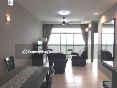 For Rent - Sky Residences (Sungai Petani)