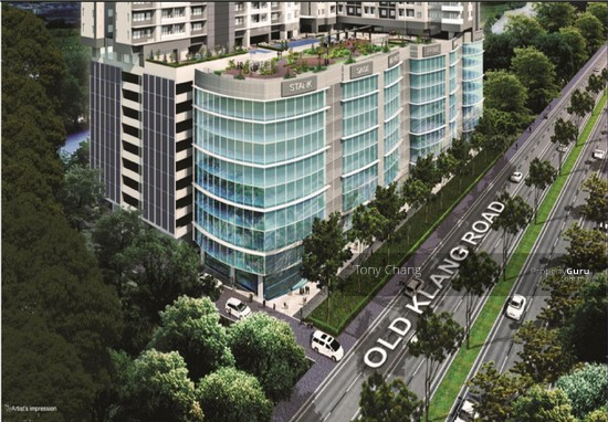 Boutique office and corporate tower kuala lumpur old for Classic house kuala lumpur