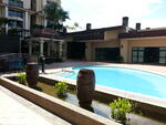Riverine Condo, Kuching