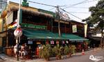 Shop, Changkat Bukit Bintang