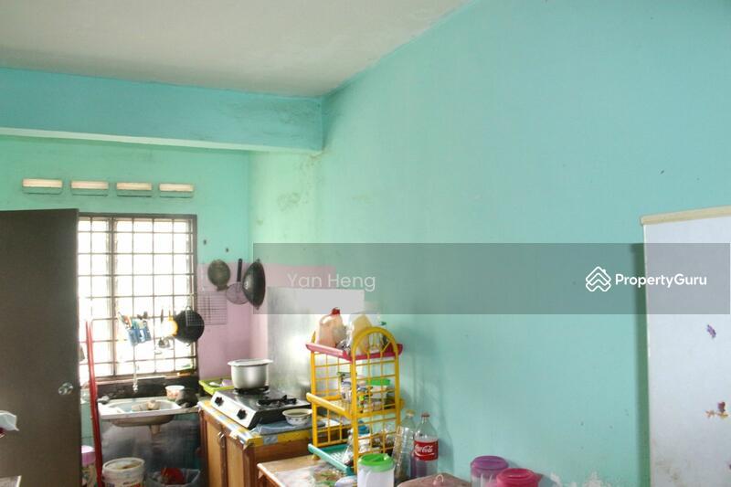 Kota Masai 2 Storey Low Cost House 68872499
