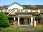 2 sty terrace gated, Jln Teratai, Indahpura, Kulai
