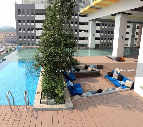 Security Park Apartments: Arte Subang West , Besite MSU Campus , Jusco, Msu, Other