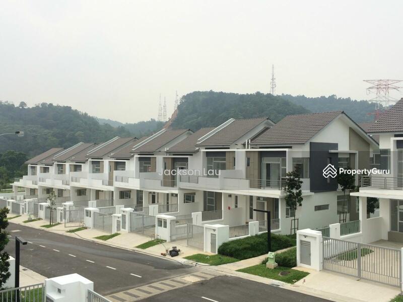Setia eco garden eco village type avatha 1 jalan laman for Eco houses for sale