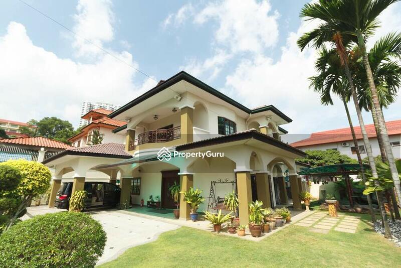 Taman connaught cheras taman connaught cheras kuala for Concetto di design moderno bungalow