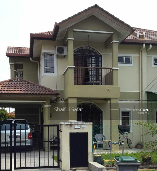 2 storey semi detached corner lot cluster type vision for 2 storey house for sale