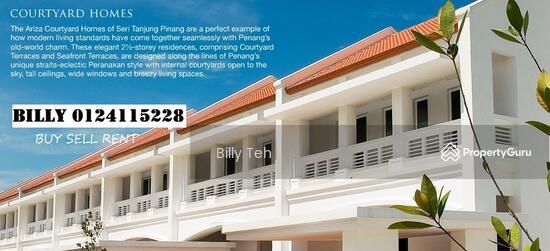 Eno ariza courtyard terrace eno ariza courtyard terrace for Terrace 9 classic penang