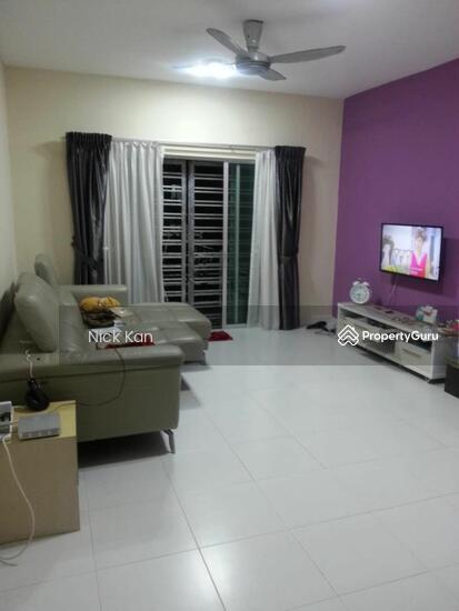 New Pelangi Apartment Johor Bahru Ciq Johor Bahru Johor Bahru Johor 3 Bedrooms 1000 Sqft