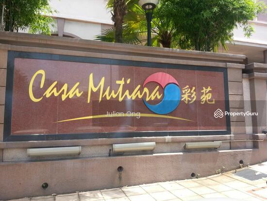 Casa Mutiara