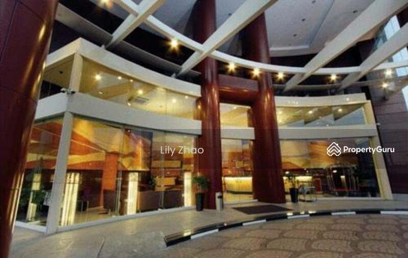 1borneo Condo  Tower A  19th Floor   One Borneo Hypermall  Kota Kinabalu  Sabah  2 Bedrooms  900