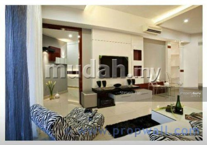 Villa Putra For Rent