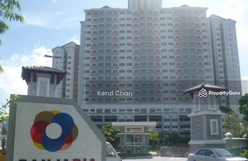 Apartment Sara Banjaria Court, Batu Caves, Malaysia ...