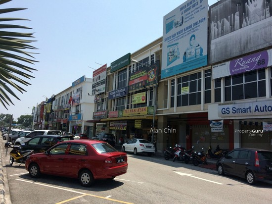 Sungai Petani Malaysia  City pictures : Kedah Sungai Petani Perdana Heights Lot88 Sungai Petani Malaysia