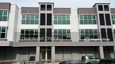 For Sale - Manjung, Pusat Bandar Seri Manjung, Seksyen 2