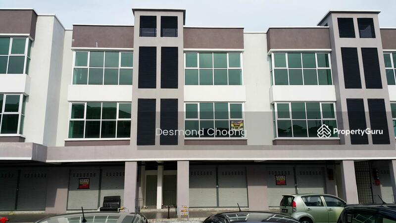 Manjung, Pusat Bandar Seri Manjung, Seksyen 2 #79048175