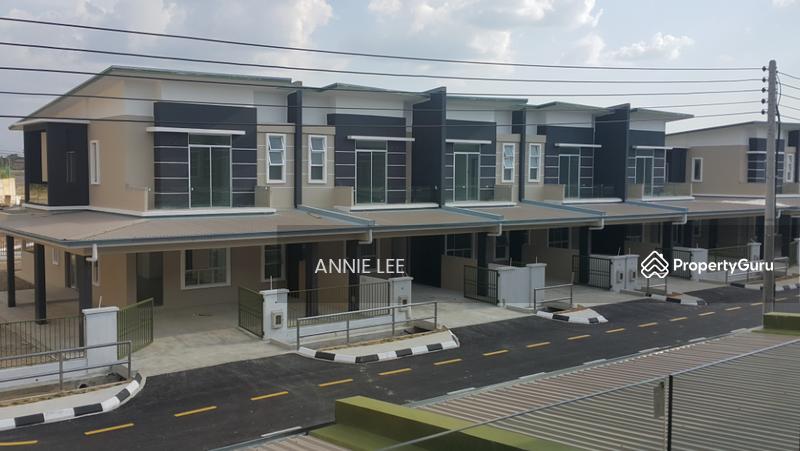 New Big Amp Affordable Terrace 409k Batu Kawa Moyan