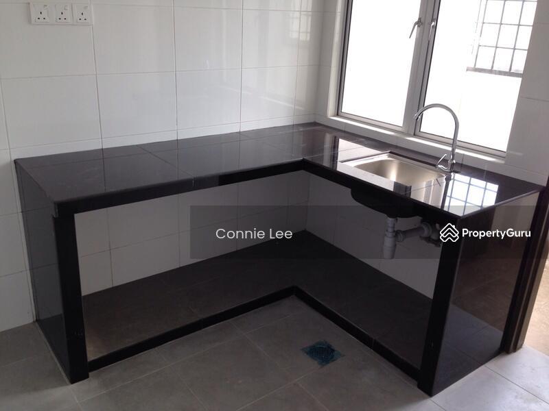 Bandar putera 2 felicia bandar puteri jalan kebun nenas for Harga kitchen cabinet