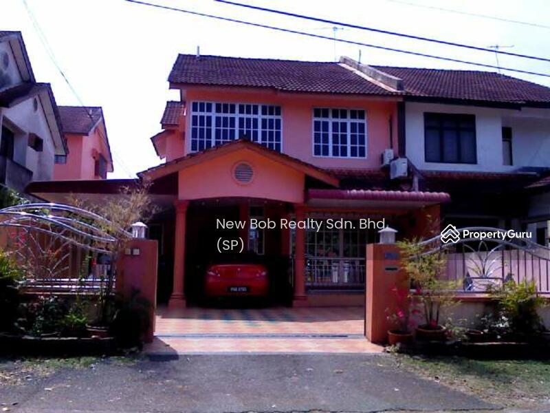 New Bob Property Kedah