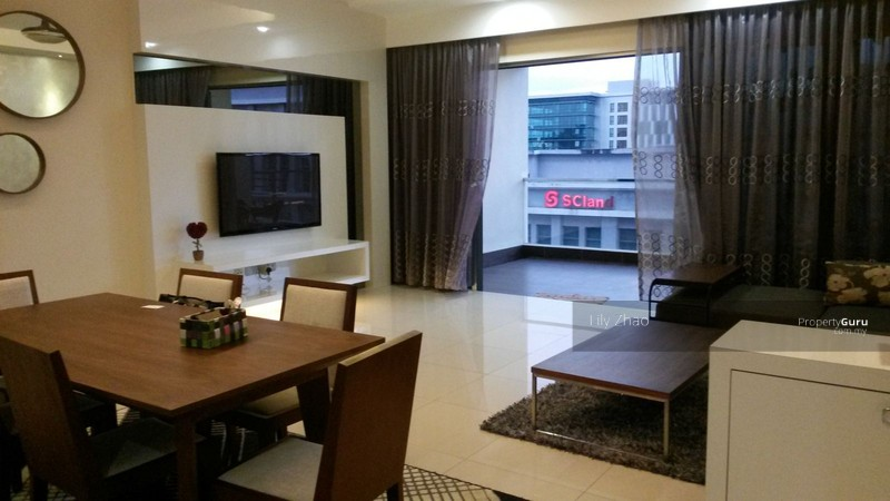 Loft B Luxury Condo Imago Kk City Centre 81853595
