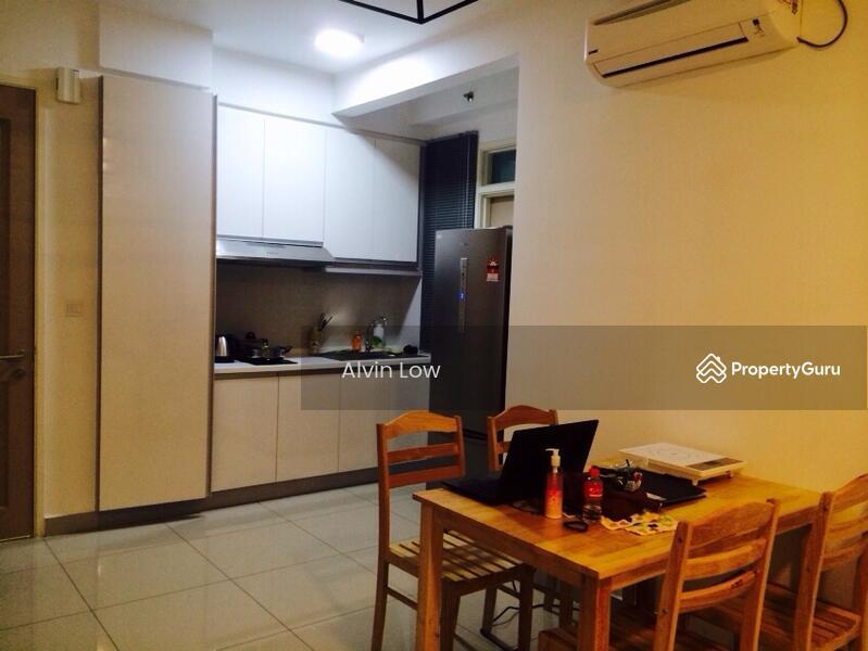 Austin Suites Apartment Near Water Theam Park Mount Austin Johor Bahru Johor 1 Bedroom 650