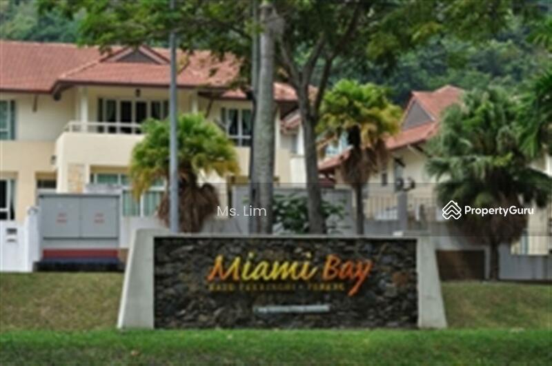 Bungalow Miami 2sty bungalow miami bay batu ferringhi batu ferringhi penang