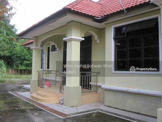 Rumah banglo setingkat di guchil bayam kota bharu for J bathroom kota bharu