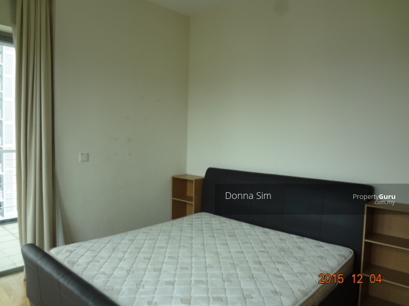 The Maple Condominium Persiaran Parkview Sentul Kuala Lumpur 4 Bedrooms 1569 Sqft