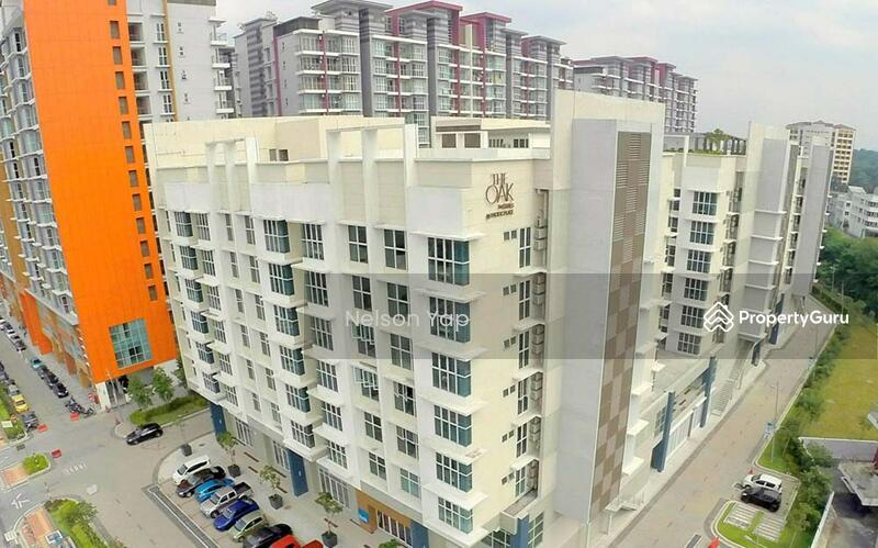 The Oak Ara Damansara Ppetaling Jaya Jalan Pju 1a 4 Ara Damansara Selangor 3 Bedrooms 933