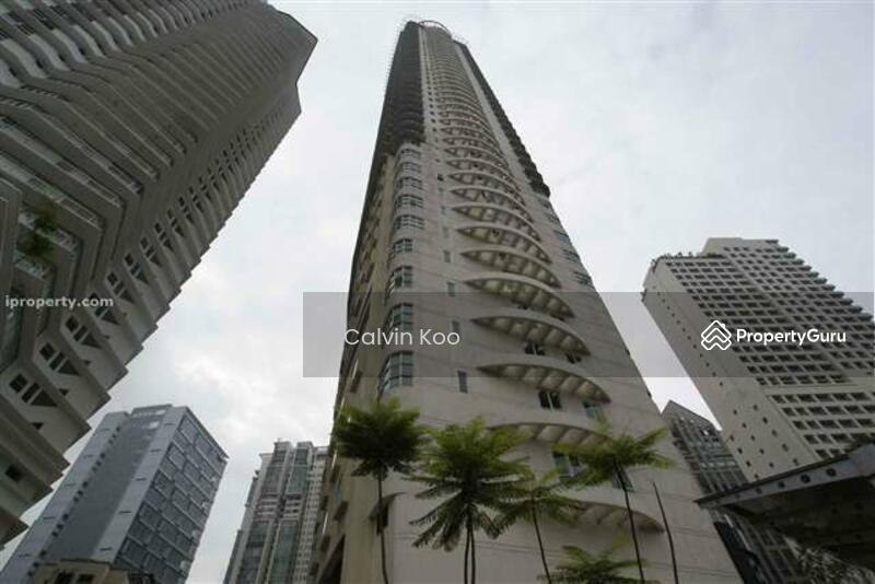Klcc Parkview Service Apartment Jalan Changkat Perak Off Lorong 50250 Kl