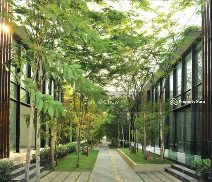 3 storey terrace house reflexion nusaputra bandar for 3 storey terrace house for sale