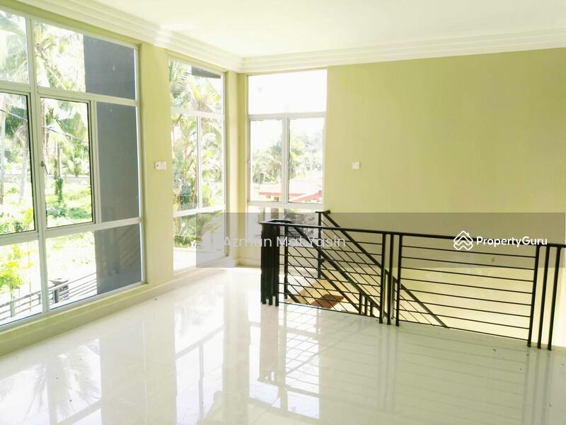 Rumah Banglo Moden 2 Tingkat Taman Sjr Baung Pengkalan Chepa Kota Bharu 97168079