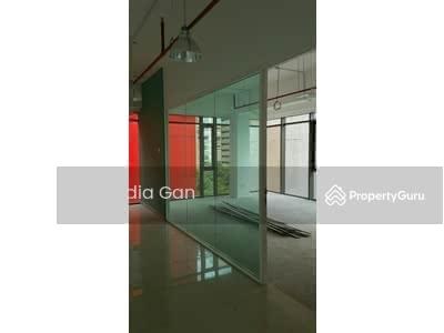 For Sale - Empire Damansara, Detached Office