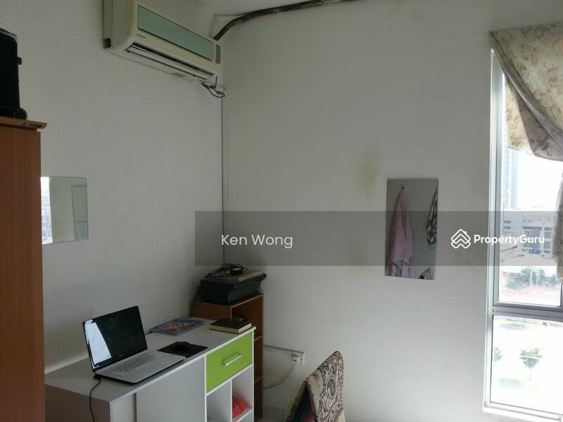 Domain Cyberjaya 3 Rooms Condo Domain Cyberjaya