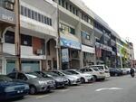 SS25 @ TAMAN MAYANG, Petaling Jaya selangor