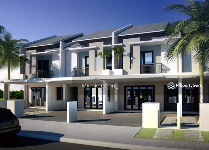 New Launch Double Storey House Bangi South Bangi Selangor 4
