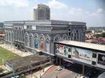 Terminal Pahlawan Melaka, Ayer Keroh