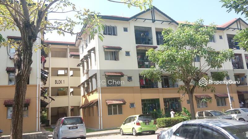 Pangsapuri Sri Kerjaya, Glenmarie #83212301
