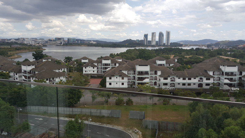 LakeView Residency @ Cyber Heights Villa #83407517