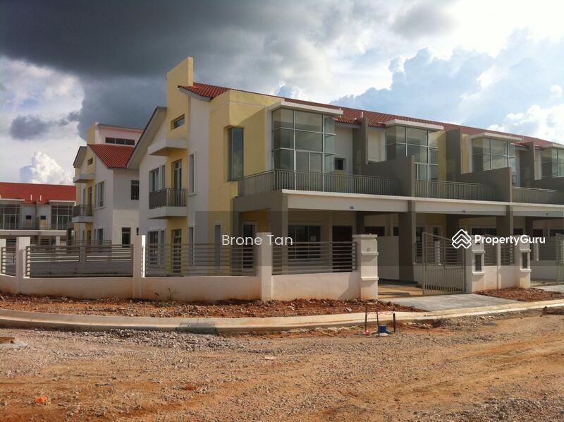 Kulai kulaijaya johor kulai johor 4 bedrooms 1540 sqft terraces link houses for rent Master bedroom for rent in johor