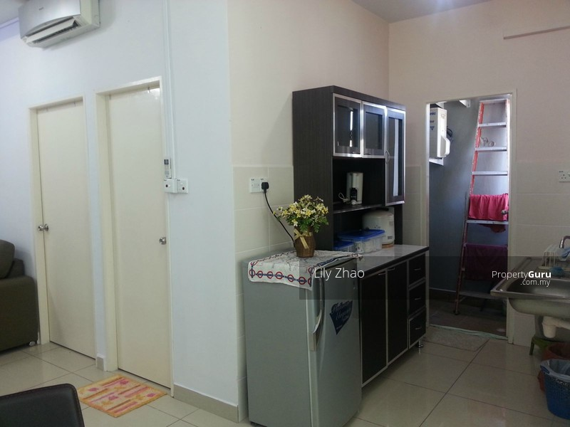 Cyber City Phase1 2nd Floor Kepayan Kota Kinabalu Sabah 2 Bedrooms 645 Sqft Apartments Condos Service Residences For