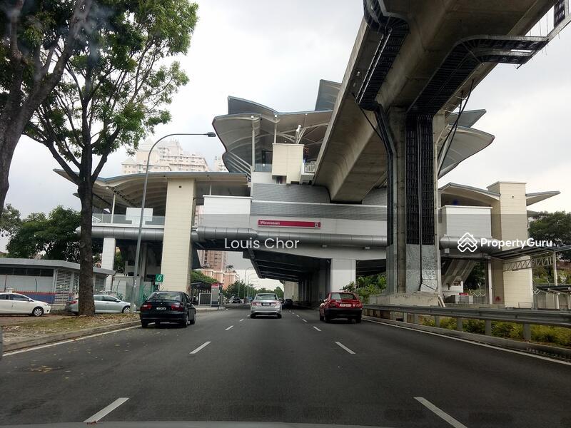 Subang Business Centre USJ 9 USJSubang Jaya