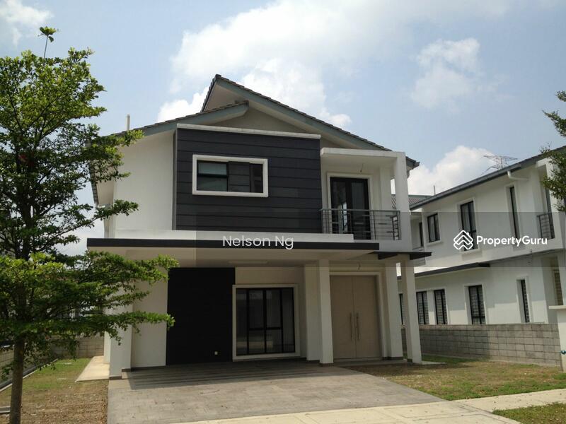 Sutera Residences Taman Sutera Kajang Jalan Sr 3 Kajang Selangor 5 Bedrooms 3200 Sqft Semi