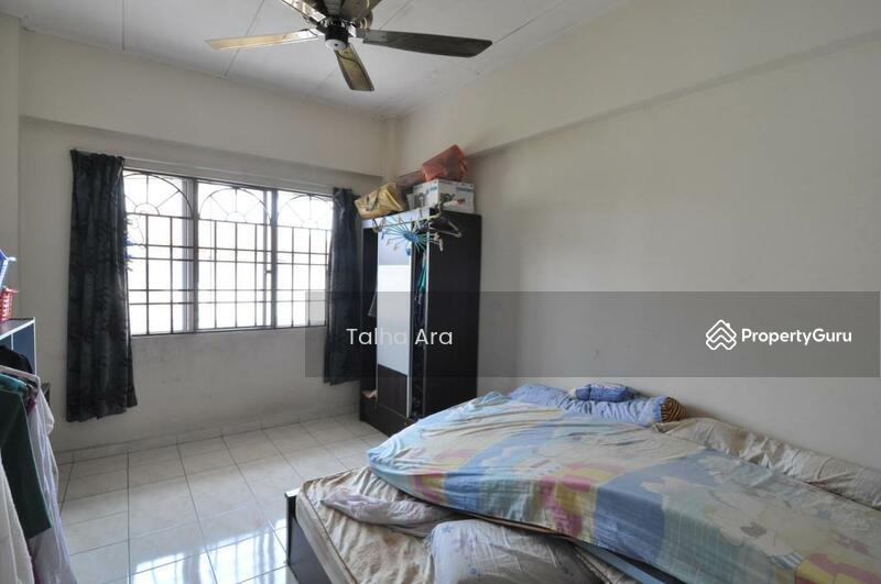 Apartment Sri Mawar Tmn Sutera Kajang Selangor 3 Bedrooms 771 Sqft Apartments Condos
