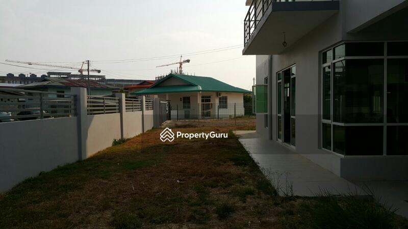 3 storey terrace house tmn tunoh corner lot penampang 5 for 3 storey terrace house