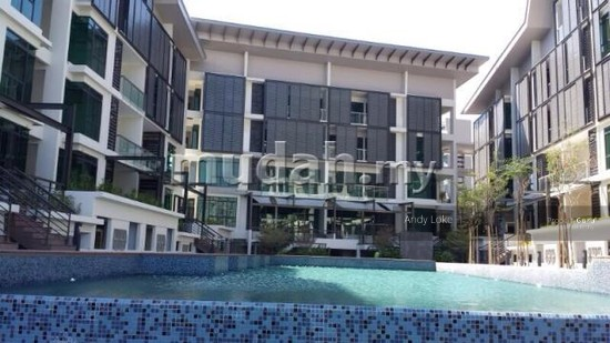 Gelang Patah Malaysia  City pictures : Pines Residence Gelang Patah Gelang Patah Malaysia